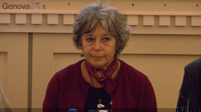 Marta Vincenzi Genova