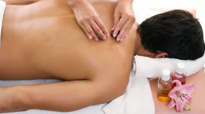 massaggio tantrico e sesso