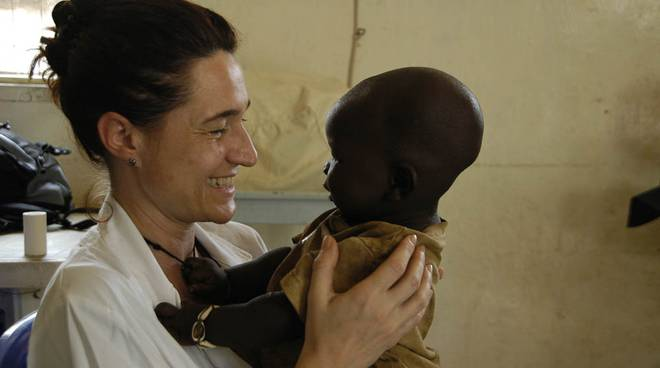 medici Find The Cure - missioni umanitarie