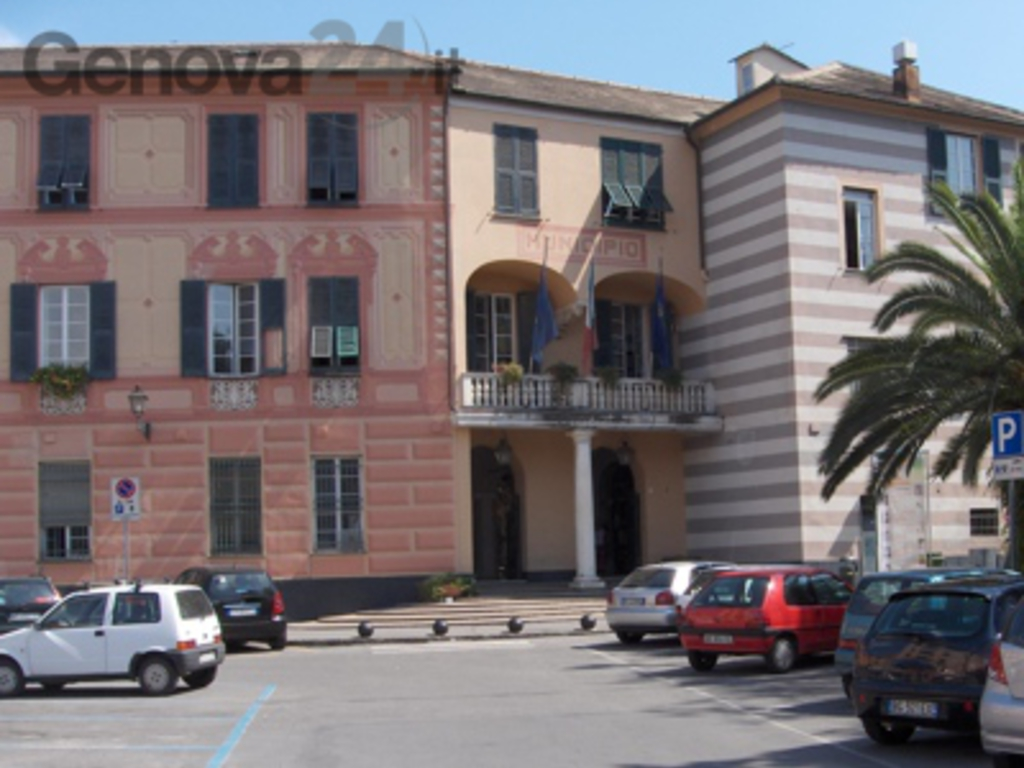 municipio rapallo