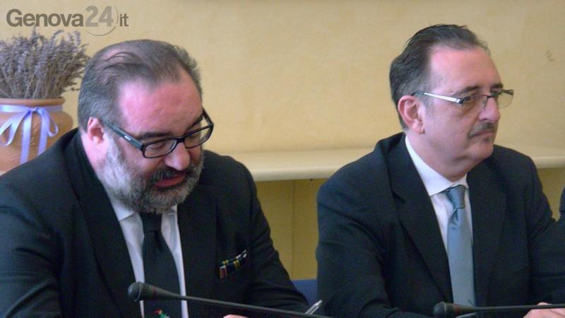 Nicolò Scialfa, Giorgio Guerello