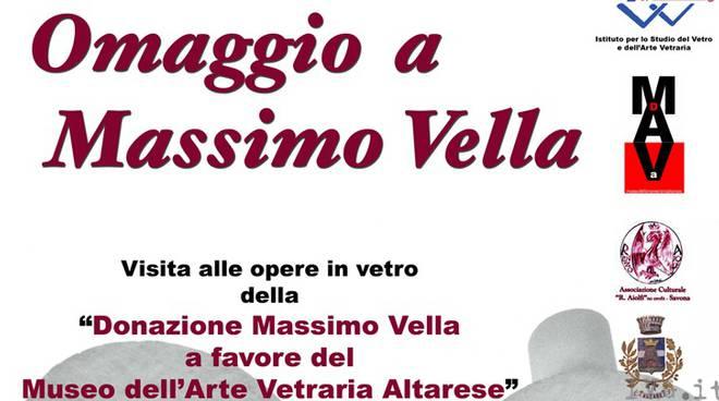 Omaggio a Massimo Vella