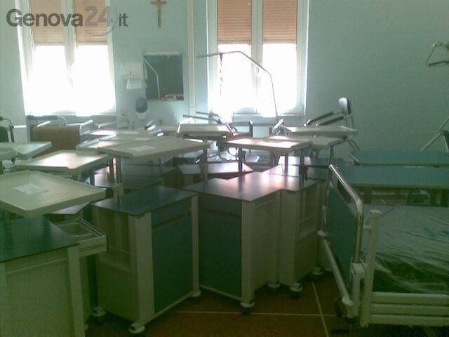 ospedale recco
