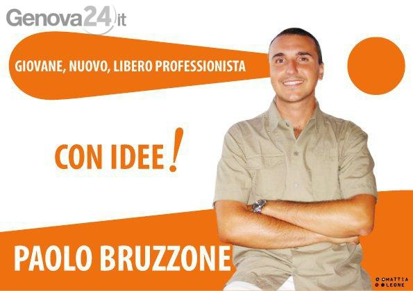 Paolo Bruzzone