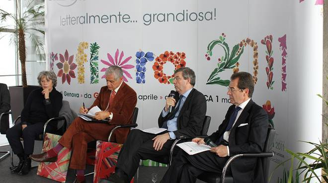 Presentazione Euroflora 11