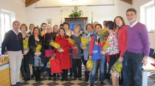 progetto Comenius Pietra