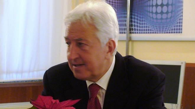 Renato Dacquino - Borgio