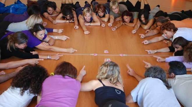 Ritmìa yoga