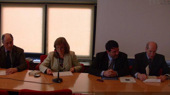 riunione Anci su profughi Libia