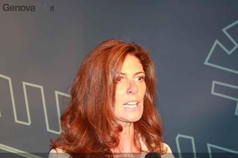 Roberta Oliaro