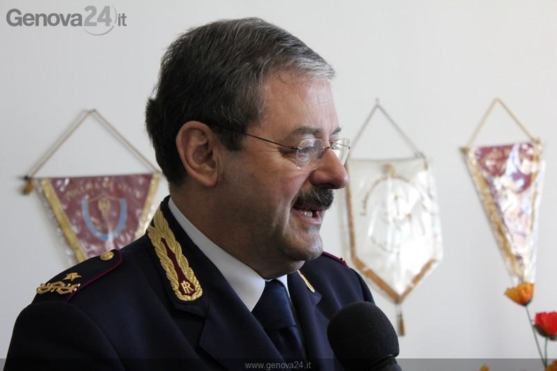 Roberto Guerri - Primo dirigente poolfer liguria