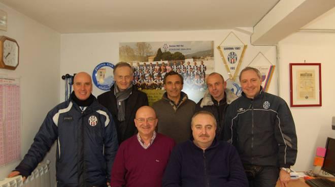 Savona calcio settore giovanile