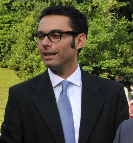 Simone Mazzuca - Partito Democratico