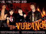 The Vulcanos