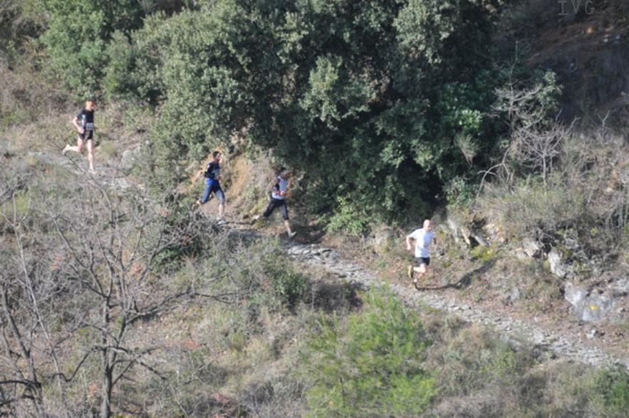 trail corsa montagna