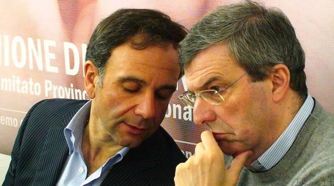 UDC si schiera con Berruti