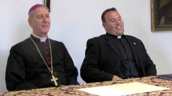 vescovo oliveri