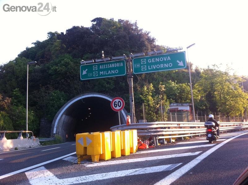 A10-A26 autostrade
