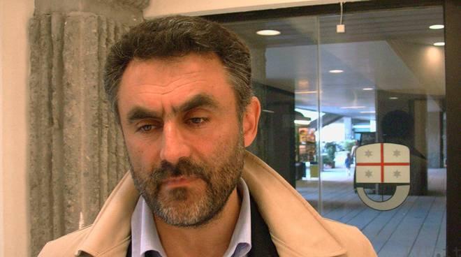 Alberto Lazzari, Fiom Cgil