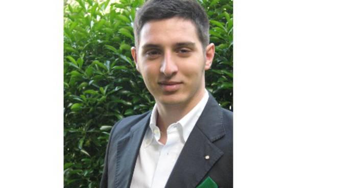 Alessio Attilio giovani Lega
