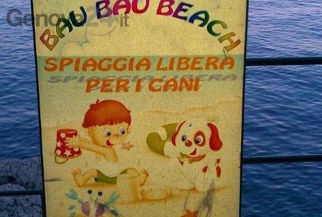 bau bau beach spiaggia santa margherita