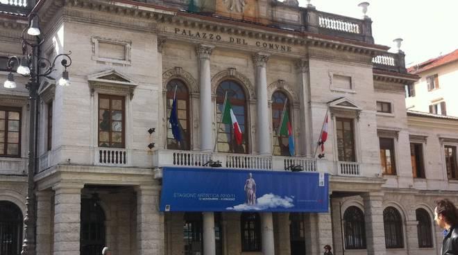 Comune di Savona - Palazzo Sisto