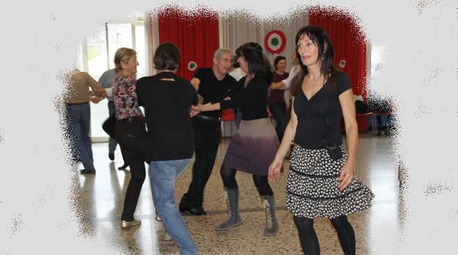 danze occitane, ballo