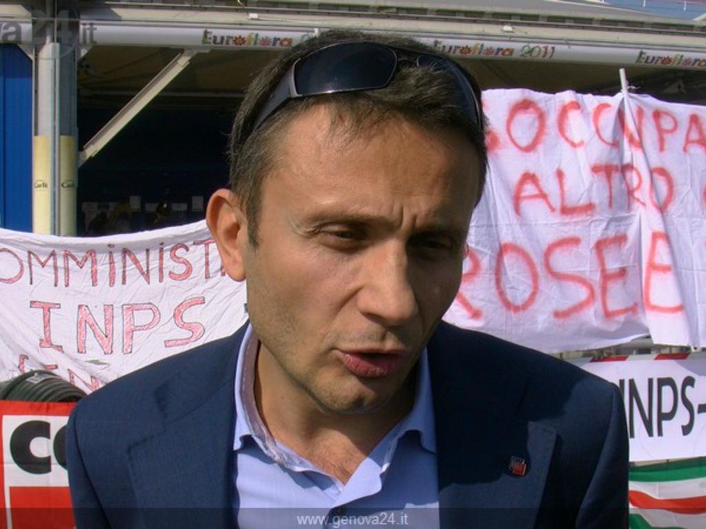 Fabio Allegretti