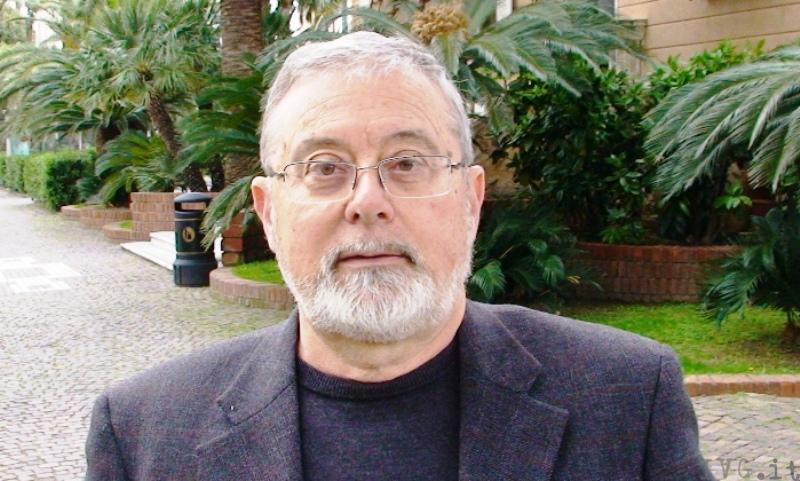 Gian Paolo Calvi, Spotorno