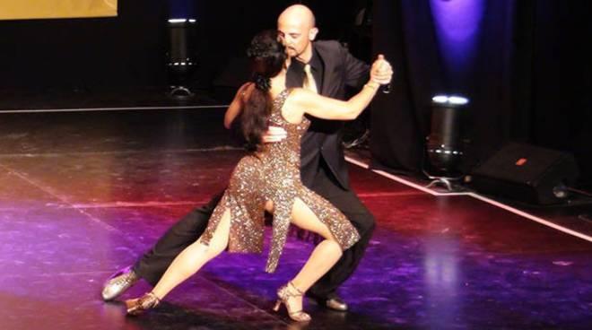 GioKi tango