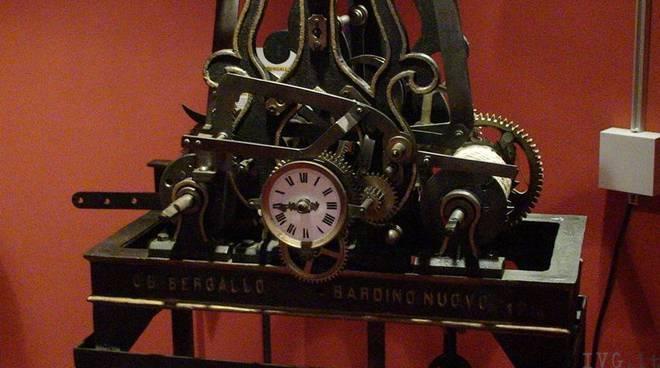 Inaugurato il Museo dell'Orologio da Torre