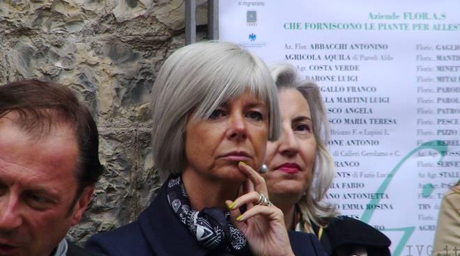 Lorenza Giudice