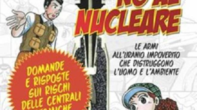 manga no nucleare