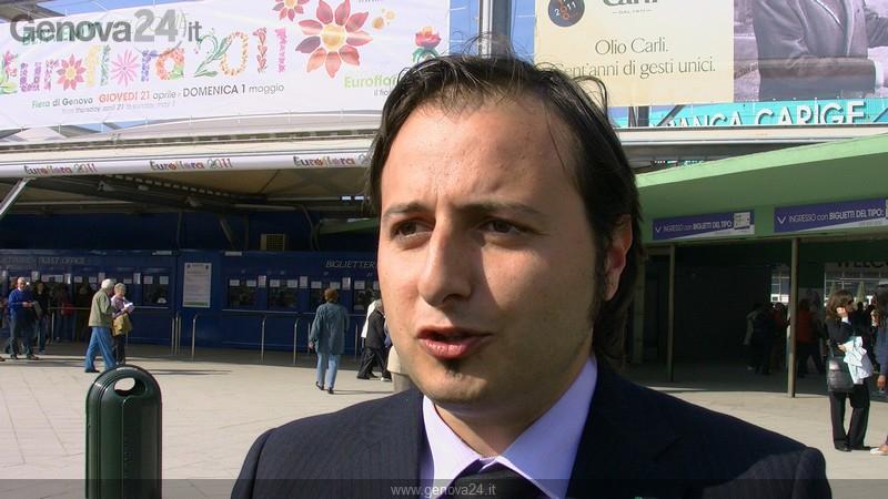Matteo Bianchi - Coisp