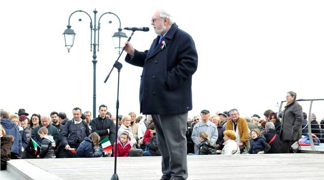 Pier Franco Quaglieni - storico