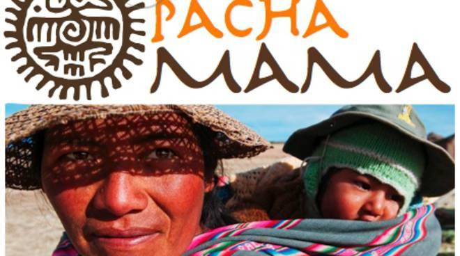 progetto pacha mama bolivia