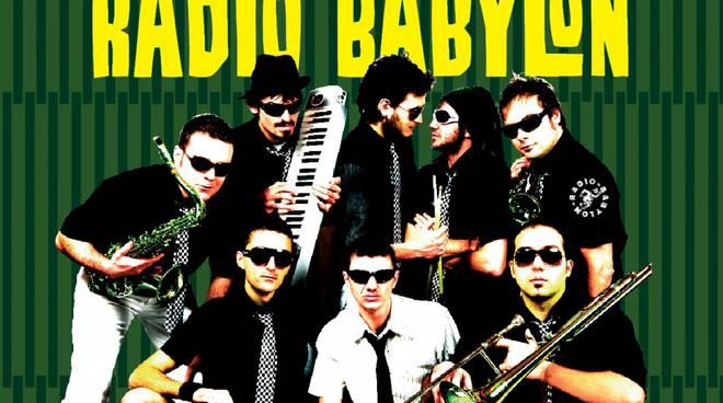 radio babylon