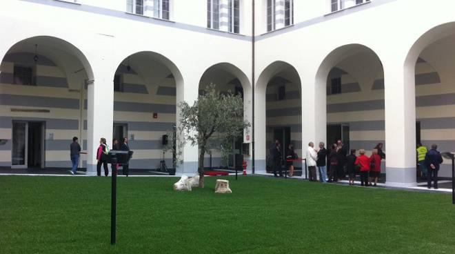 Residenza protetta Marino Bagnasco a Savona