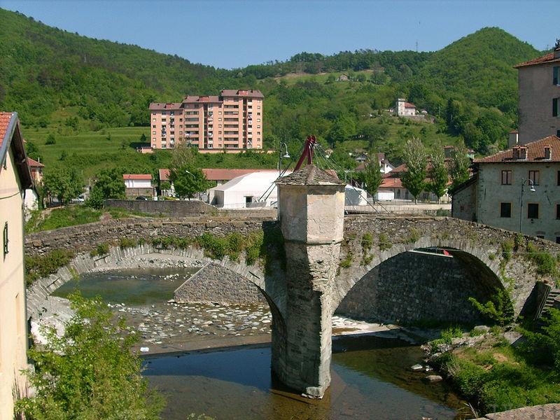 Rossiglione (Genova)
