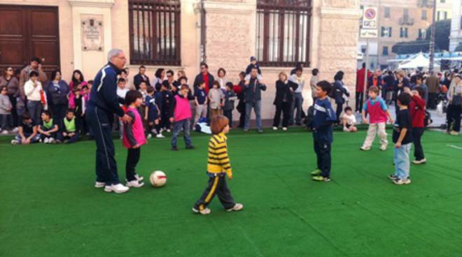 scuola savona calcio