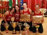 team Palextra 2011