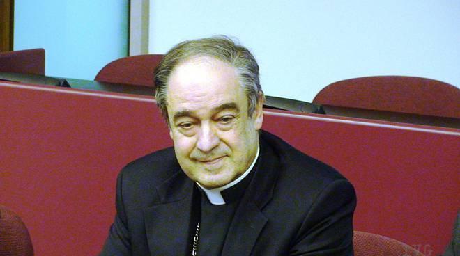 Vescovo Lupi