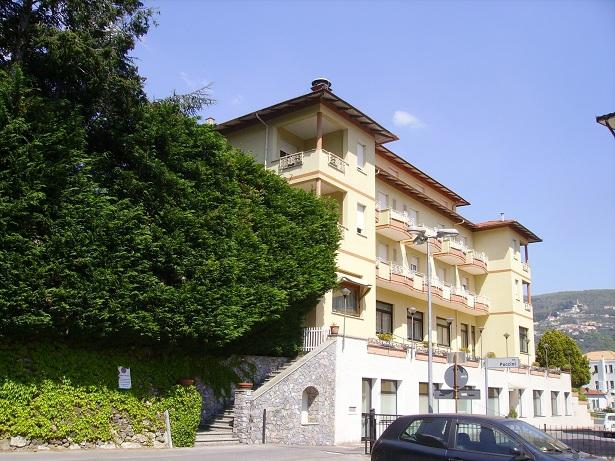 villa alfieri a Calice Ligure