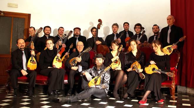 accademia nazionale mandolino