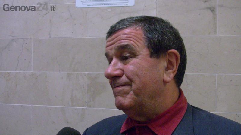 Alberto Gagliardi