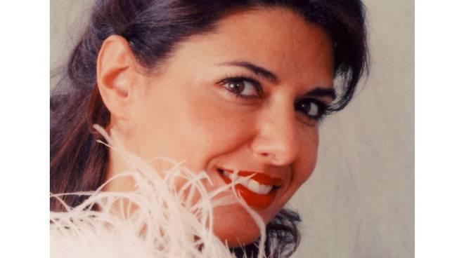 Angelica Cirillo, soprano ligure