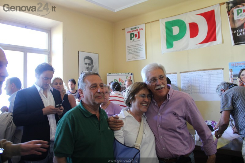 Anita Venturi - Sindaco Cogoleto