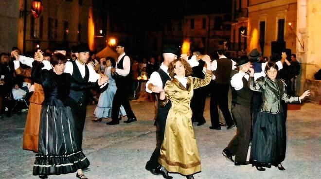 balli occitani