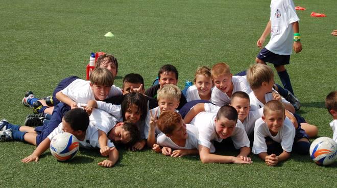 camp savona calcio