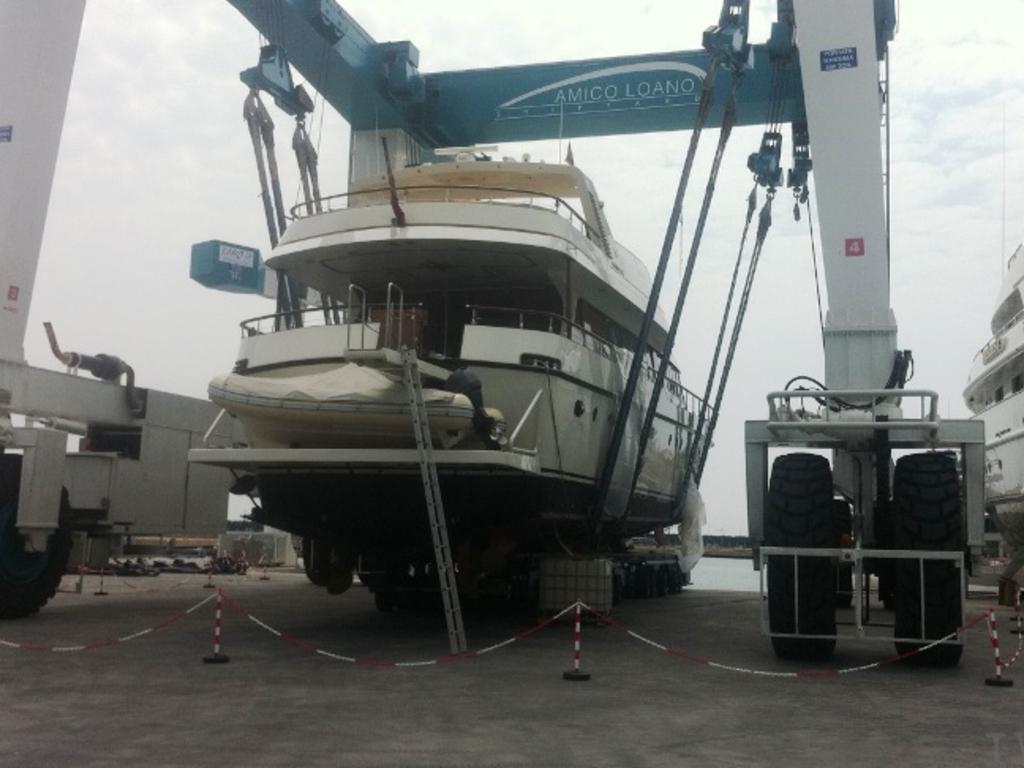 Cantieri navali Amico di Loano